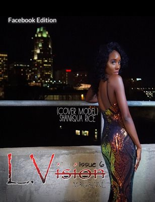 L.Vision Magazine Issue 6