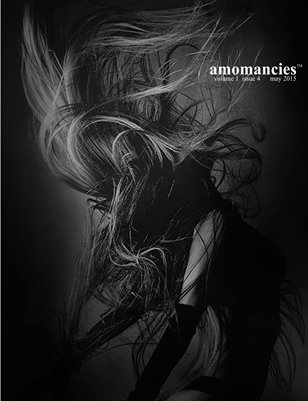 amomancies volume 1 issue 4
