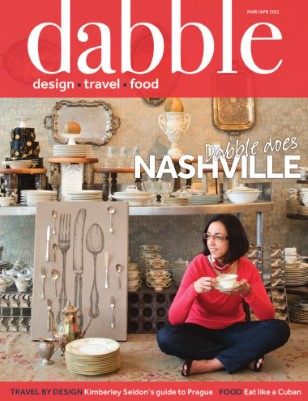 Issue 1 - Mar/Apr 2011