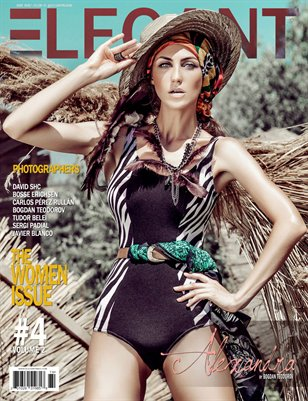 Fashion #8 (September 2014)