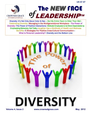 The Power of Diversity (May 2012)