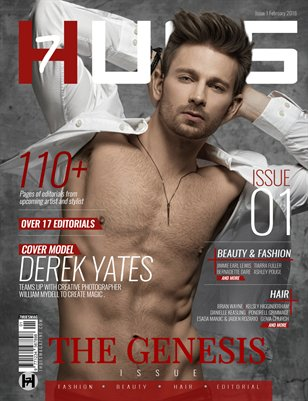 The Genesis Issue - 01 February2016