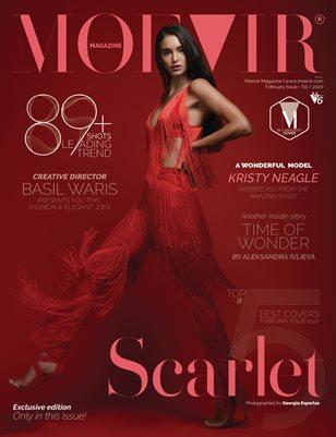 #24 Moevir Magazine February Issue 2020