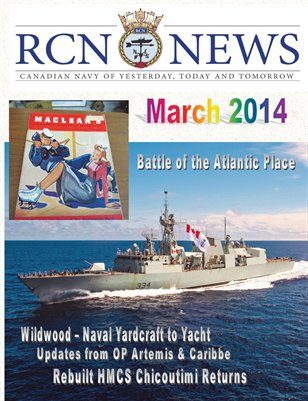 RCN News March 2014