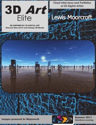 Lewis Moorcroft Portfolio