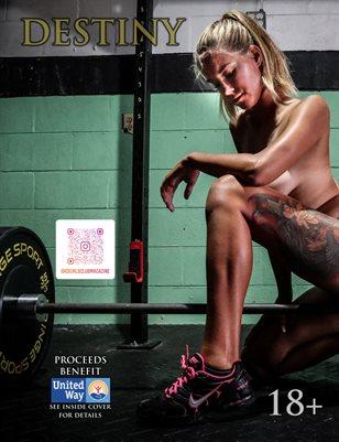Destiny - Sexy Fitness Babe | Bad Girls Club