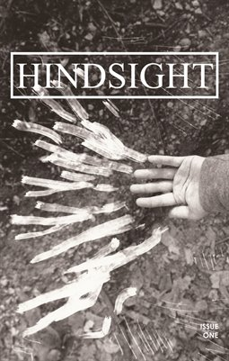 Hindsight Zine - Issue one