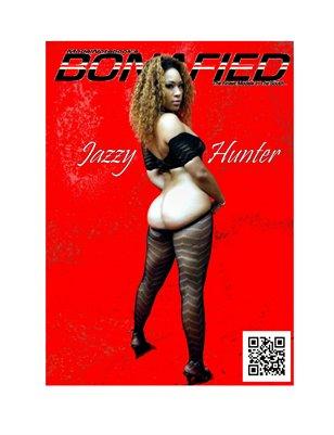 Bonafied Magazine Jazzy