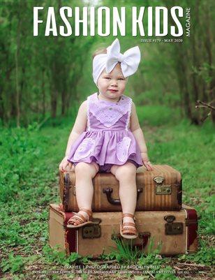 Fashion Kids Magazine | Issue #179