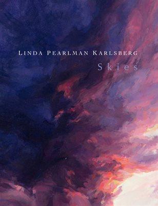 LINDA PEARLMAN KARLSBERG: SKIES