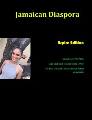 Jamaican Diaspora: Aspire Edition