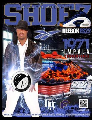 Shoez Digital Magzine Issue #7