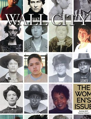 Wall City - The Women's Issue
