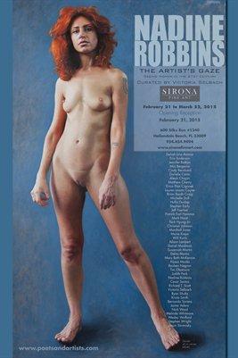 Nadine Robbins POSTER
