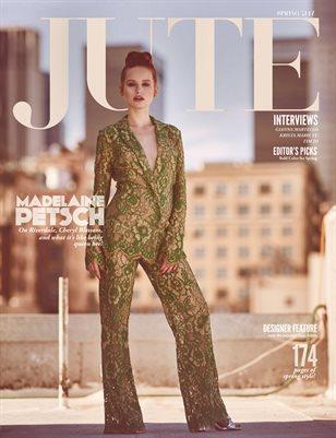Jute Magazine Spring 2017