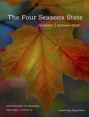 The Four Seasons State - Autumn #3