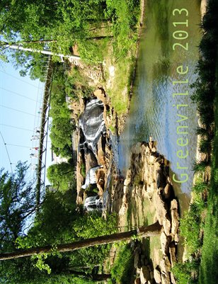 Greenville Calendar 2013 BMW