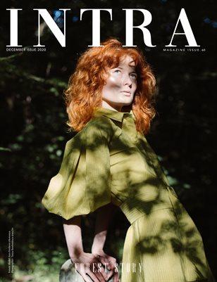 Issue 60 | December | Cover 1 – Tanya Bambulskaya
