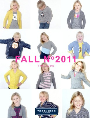 Fall 11 Looks (Preview)