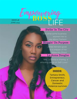 Empowering Boss Life | June 2019 | Issue 8