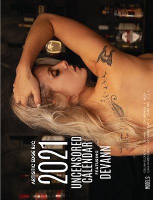 2021 Uncensored Nude DevAnn