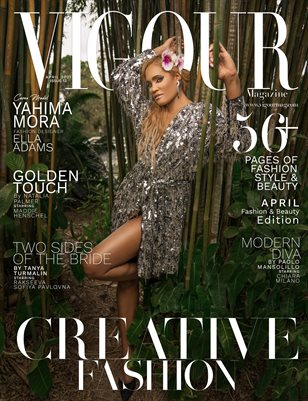 Fashion & Beauty | April Issue 13