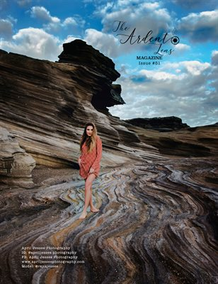 The Ardent Lens Magazine Issue #51