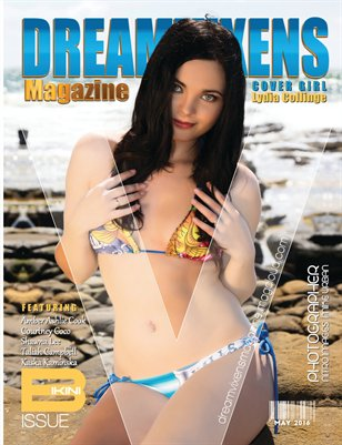 May 2016 Bikini Issue