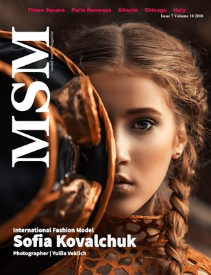 Model Source magazine Issue 7 Volume 10 2018