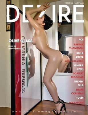 DEZIRE Issue 70