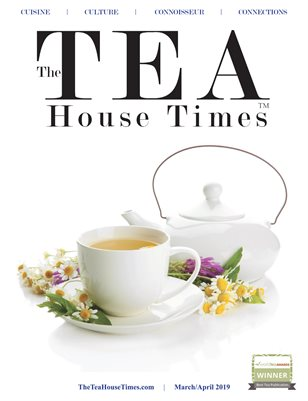 The TEA House Times MarApr 2019 Issue