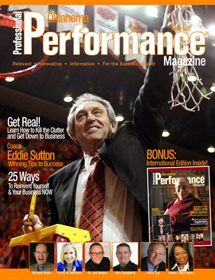 Coach Eddie Sutton