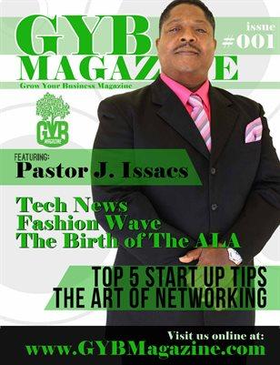 GYB Magazine