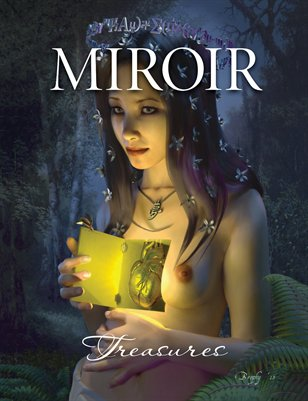 MIROIR MAGAZINE • Treasures • John Brophy