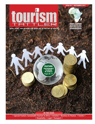 Tourism Tattler September 2017