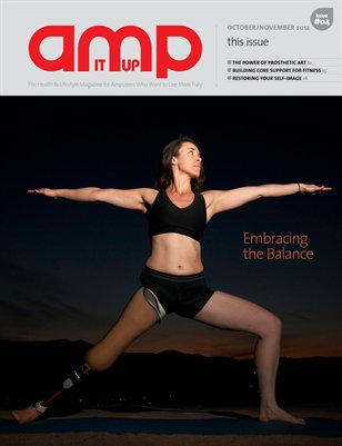 Amp It Up! Volume 1 Issue 4