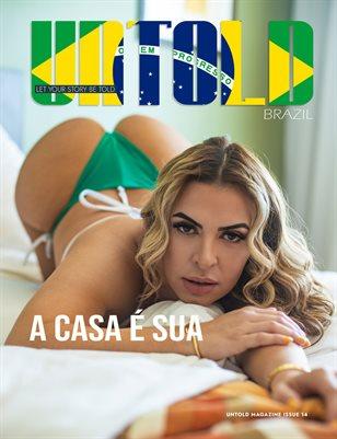 Untold Magazine   Brazil