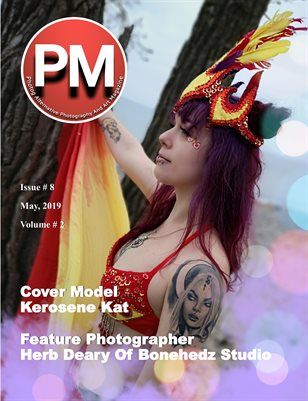 Photog Magazine Issue # 8, Vol 2
