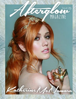 Issue 25 Katherine McNamara