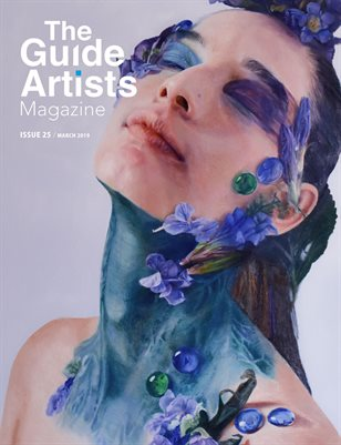 ISSUE 25 . MARCH 2019