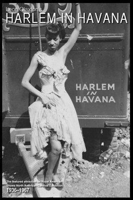 Harlem in Havana Poster #6