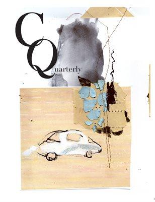 Issue 3: Spring/Summer 2009