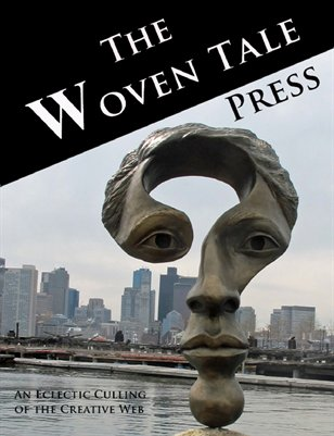 The Woven Tale Press Vol. III #6