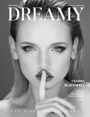 DREAMY Issue 124