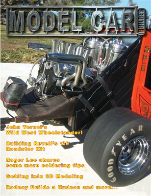 Model Car Builder No. 22