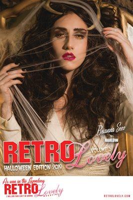 Brianna Seco Poster