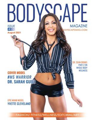 BodyScape Magazine Issue 15