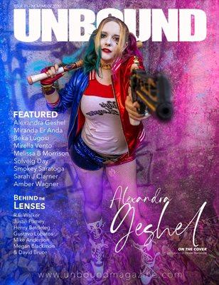 UNBOUND Magazine #11