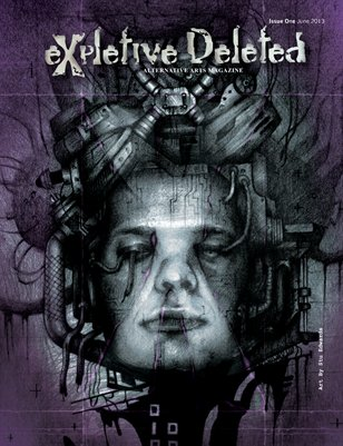 Expletive Deleted - Issue One - June 2013