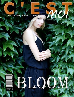C'est Moi Magazine Issue Thirty Nine